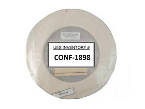 Integrated Circuit Support ICS-2468120-NOSHADOW Lam 4500 Clamp 4 DEG New Surplus