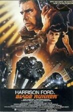 Blade Runner Movie 24 X 36 Poster