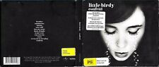 Little Birdy ,Limited Edition cd/dvd set - Confetti
