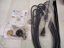 Antenna Specialist 890-960 Mhz Antenna Aspg1860T Mobile Antenna W/ Cable