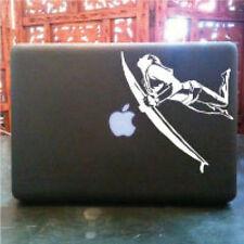 surfer girl roxy sexy macbook pro skin vinyl decal