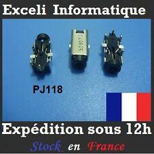 connector Dc power jack socket pj118 ASUS Eeepc 1001 1001P 1001PXD
