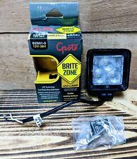 Grote Brite Zone Vehicle/Equipment Mountable LED Work Light BZ601-5 Lumens:775