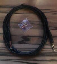 Mogami PP-1000 Câble Jack-Jack Audio / Video 75ohm 3m