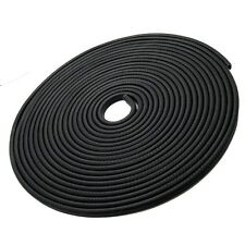 Waterproof 4.5m Car Door Edge Seal Strip Rubber Moulding Pinchweld Trim Sealing