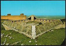 AA0639 Foggia - Provincia - Lucera - Fortezza Svevo-Angioina - Veduta