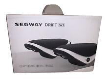New Segway Drift W1 Electric Roller Skates