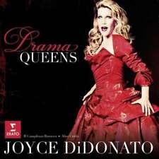 JOYCE DIDONATO/ Il Complesso BA - Drama Queens NOUVEAU CD