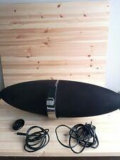 Bowers & Wilkins Zeppelin Ipod Speaker / Dock with Remote