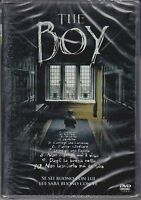 Dvd **THE BOY** nuovo 2016