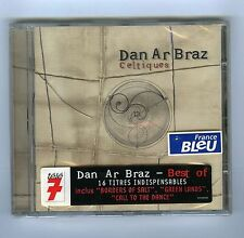 CD (NEW) BEST OF DAN AR BRAZ CELTIQUES