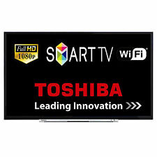 Toshiba 49L3753 Full HD Smart TV
