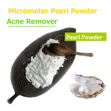 100g Micrometer Hydrolyed Pure Seawater Pearl Powder For Acne Edible & Cosmetics