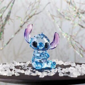 Disney Showcase - Stitch Facets Figurine