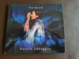 Natalie Imbruglia - Firebird - CD - Signed Edition....Brand New
