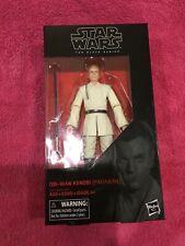 Hasbro Star Wars Black Series OBI-Wan Kenobi (PADAWAN) #85 6?