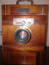 ancien appareil photo à soufflet Schaeffner