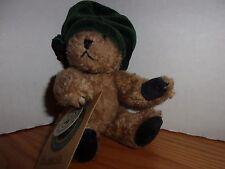 Boyds Bears *Blanche*, plush bear, Mint