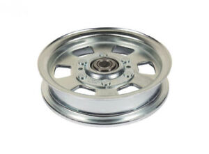 Bad Boy Idler Pulley Replaces OEM # 033-2000-00, 033-7201-00, 033-7201-25