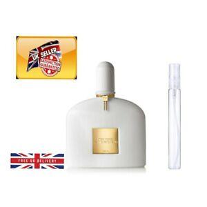 Tom Ford White Patchouli 10ml Spray Sample EDP