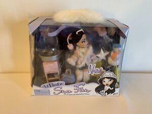Bratz Sno Fun Nazalia In Original Box