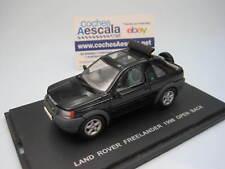 Land Rover Freelander open UH cabrio universal hobbies 1/43 cochesaescala