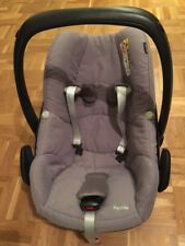 Maxi-Cosi Pebble - Babyschale Kindersitz, sehr gut erhalten, inkl. Zubehör