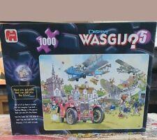 Wasgij puzzle jigsaw 1000 piece,  Destiny  5, Time Travel