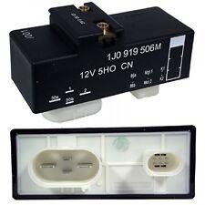 Brand New Control Unit, electric fan for Audi, Seat, Skoda, VW