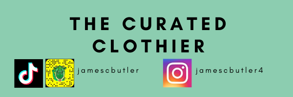 The Curated Clothier
