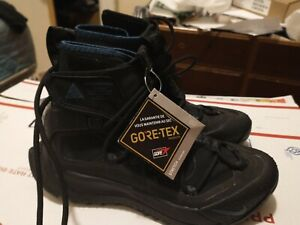 Nike ACG Terra Antarktik GORE-TEX Black Midnight Turquoise BV6348-001