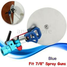Universal Spray Guide Accessory Sprayer Tool For Paint 7/8''
