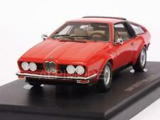 BMW 528GT Coupe Frua 1976 Red 1:43 Avenue 43 60014