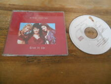 CD Pop Wilson Philips -  Give It Up (4 Song) MCD EMI / SBK RECORDS jc