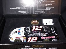 RYAN NEWMAN #12  2006 MOBIL1 DODGE TEAM CALIBER OWNERS SERIES RACING COLLECTABLE