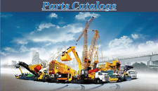 Crown Forklift GPC2000 Series Parts Manual