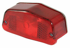 Rear & Brake Light Assemblies