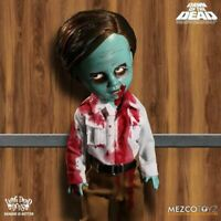 Living Dead Dolls - Dawn of the Dead - Flyboy doll gothic creepy collectable