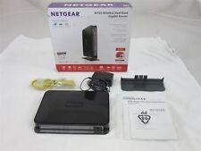Netgear FIOSG1100 450 Mbps 4-Port Gigabit Wireless N Router (WNDR4300)