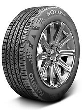 Kumho Solus TA11 235/65R18 106T BSW (4 Tires)