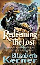 Redeeming the Lost Tales of Kolmar by Elizabeth Kerner