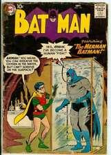BATMAN #118 2.0