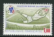 FRANCE 1982 SOCCER WORLD CUP/FOOTBALL/SPAIN/FIELD PLAYING/ATHLETES/SPORT/RACE