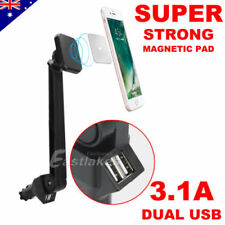 USB Mobile Phone Charging Cradles Port 2