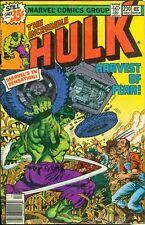 1978 The Incredible Hulk Comic Book #230