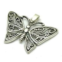 Silber Anhänger 925 Schmetterling PE001063 EMPRESS