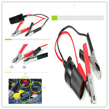 Auto Car Battery Jumper Booster Starter Emergency Cable Heavy Duty 30A G)59