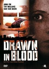 Drawn in Blood (Thriller-Mystery) By Anna Fin, Tim Williams, Dan Van Husen
