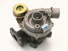 Turbocharger Citroen C5 Xantia / Peugeot 406 607 2.0 HDi + Gasket kit