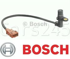 CITROEN LANCIA PEUGEOT RENAULT BOSCH Crankshaft Position Sensor 1.4-3.0L 1987-